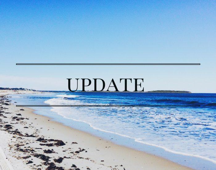 #PIB17 Update