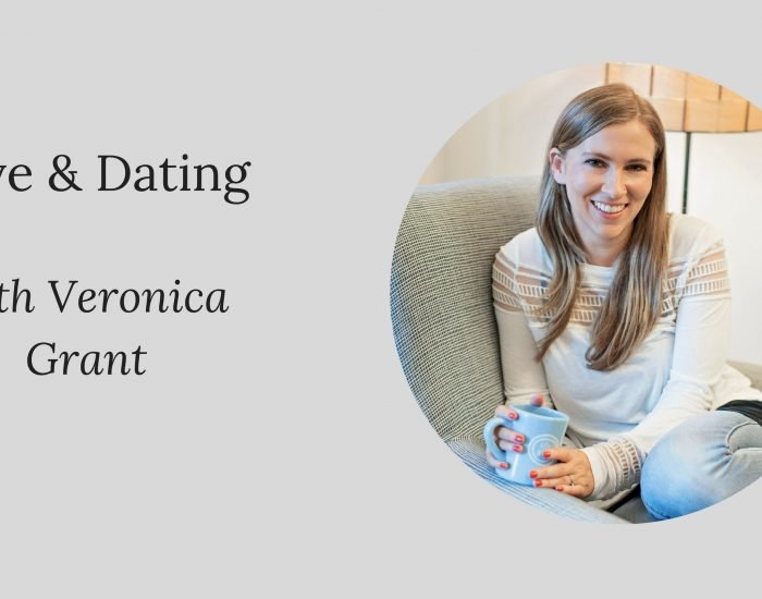 Love & Dating with Veronica Grant
