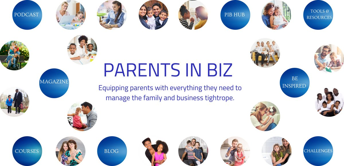 Parents in Business