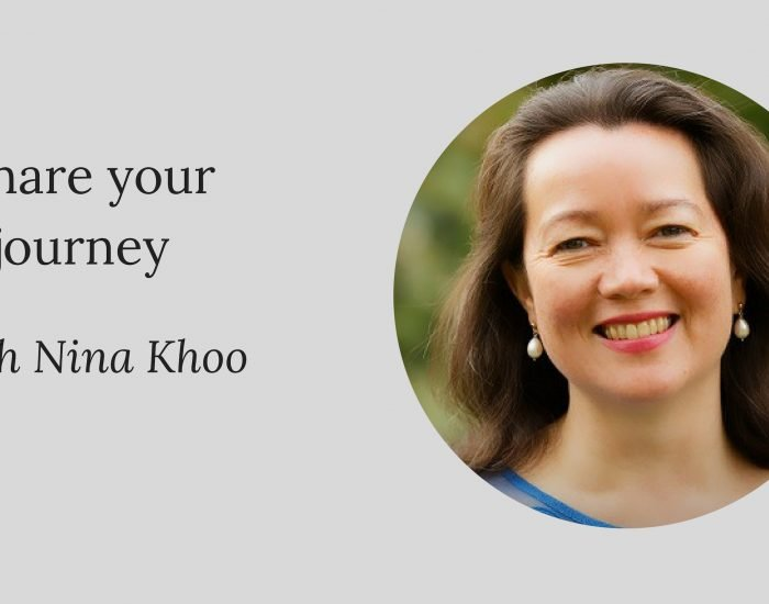 Nina Khoo Personal Development Coach for Highly Sensitive Women