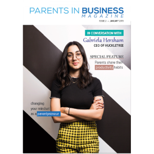 Parents in Business Magazine Issue 2
