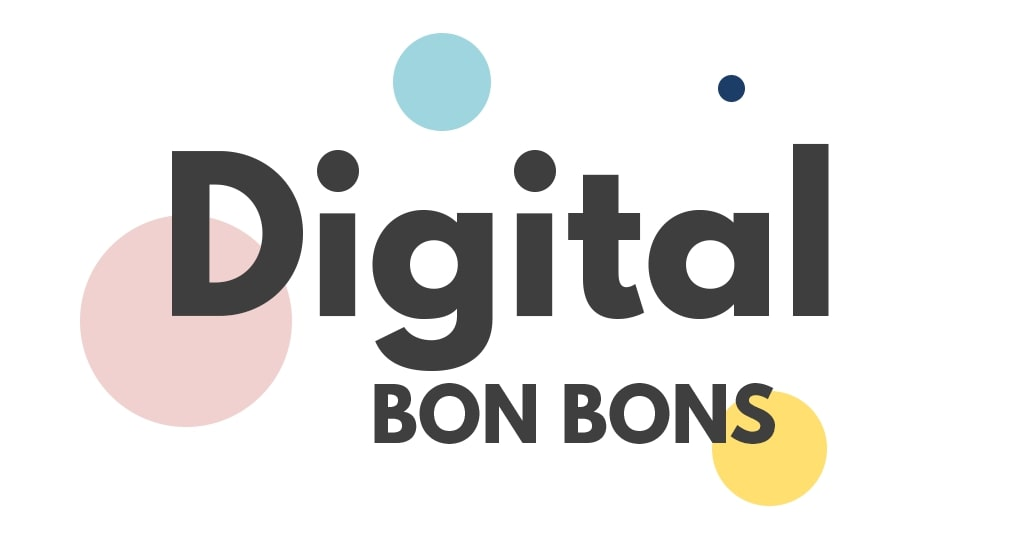 Digital Bon Bons