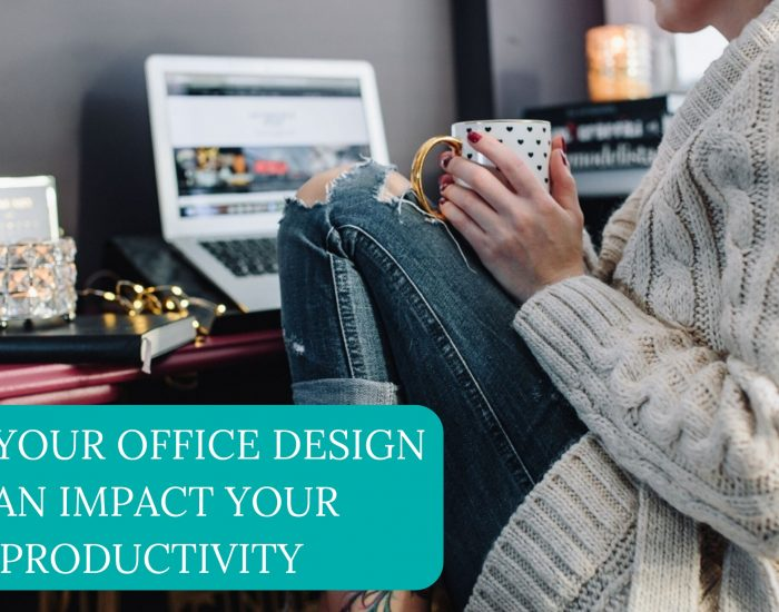 How your office design can impact your productivity