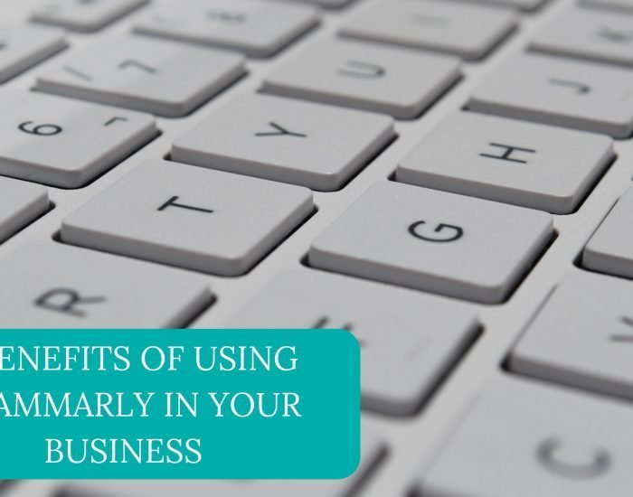 5 Benefits of Using Grammarly in Your Business