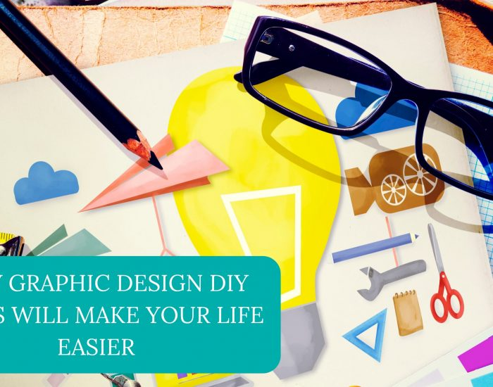 How Graphic Design DIY Tools Will Make Your Life Easier