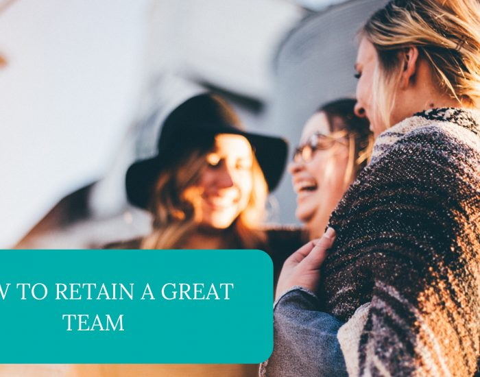 How To Retain A Great Team