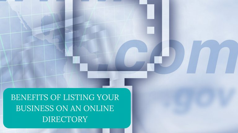 Benefits of Listing Your Business on an Online Directory