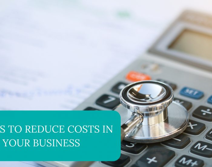3 Ways to Reduce Costs in Your Business