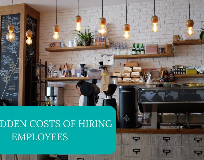The Hidden Costs Of Hiring Employees