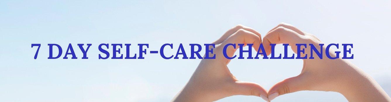 self care challenge