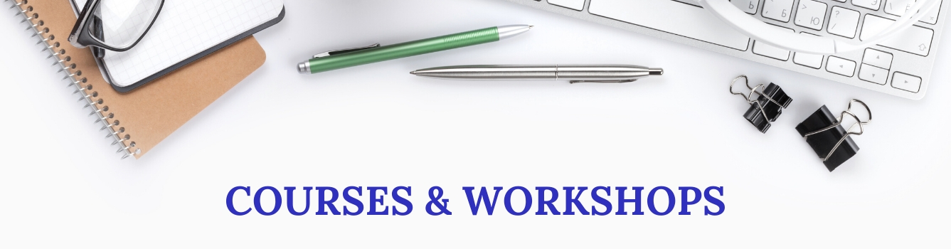 Courses for business owners