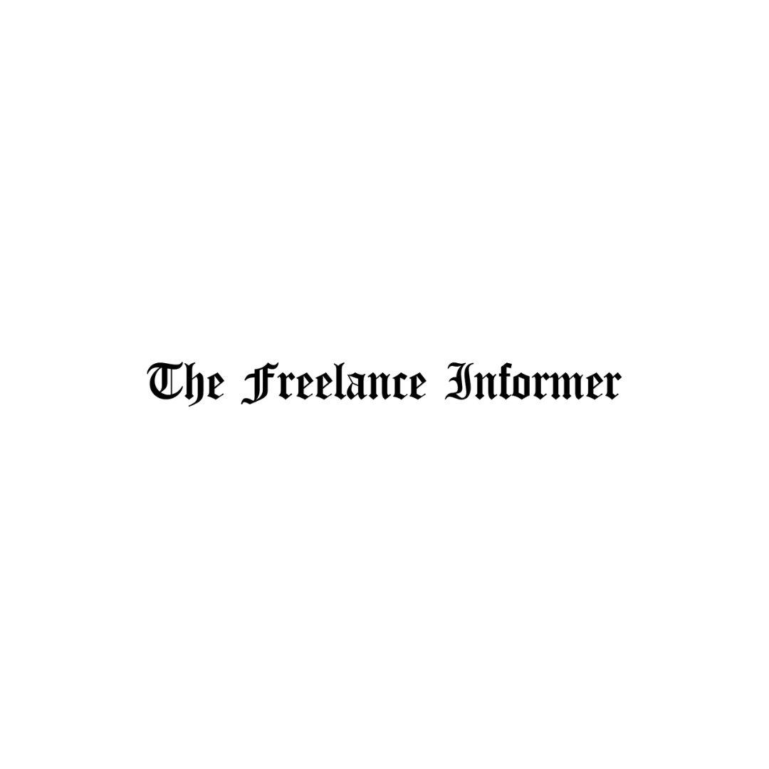 The freelancer informer